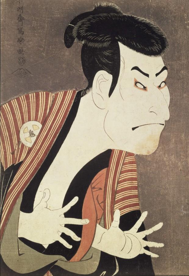 歌舞伎に登場する名刀とは? 浮世絵、歌舞伎、日本刀の不思議な関係