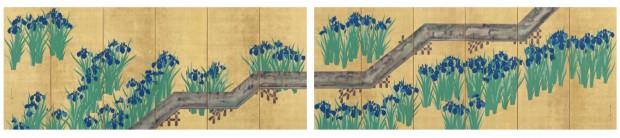 粋で大胆でユーモラス!江戸の琳派芸術の魅力に迫ります