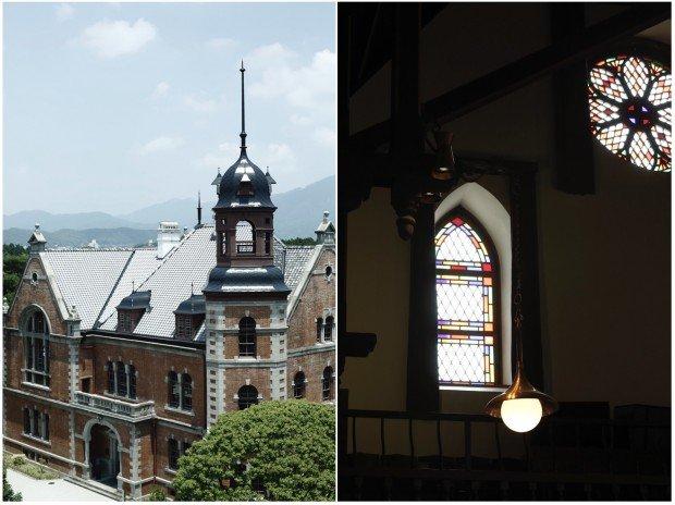 近代建築も魅力の一つ!京都のレトロな街歩き、2泊3日の旅ルート【後半】
