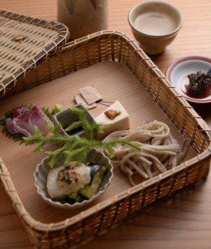 韓国料理、おそばに期間限定のくりきんとんまで!- 美味京都ガイド