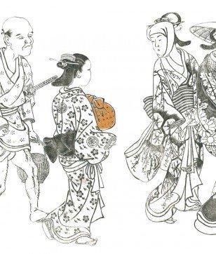 風呂敷文化の起源は正倉院!? 宝物を包むことからはじまった風呂敷物語