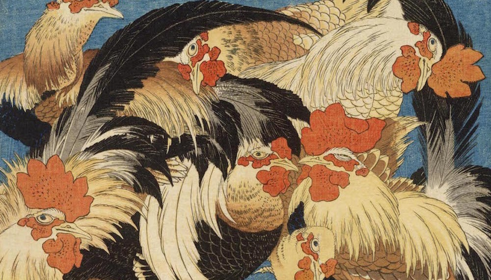 Picasso vs. Hokusai: The Best of Five Matches