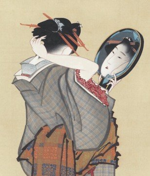 Da Vinci vs. Hokusai: The Best of Five Matches