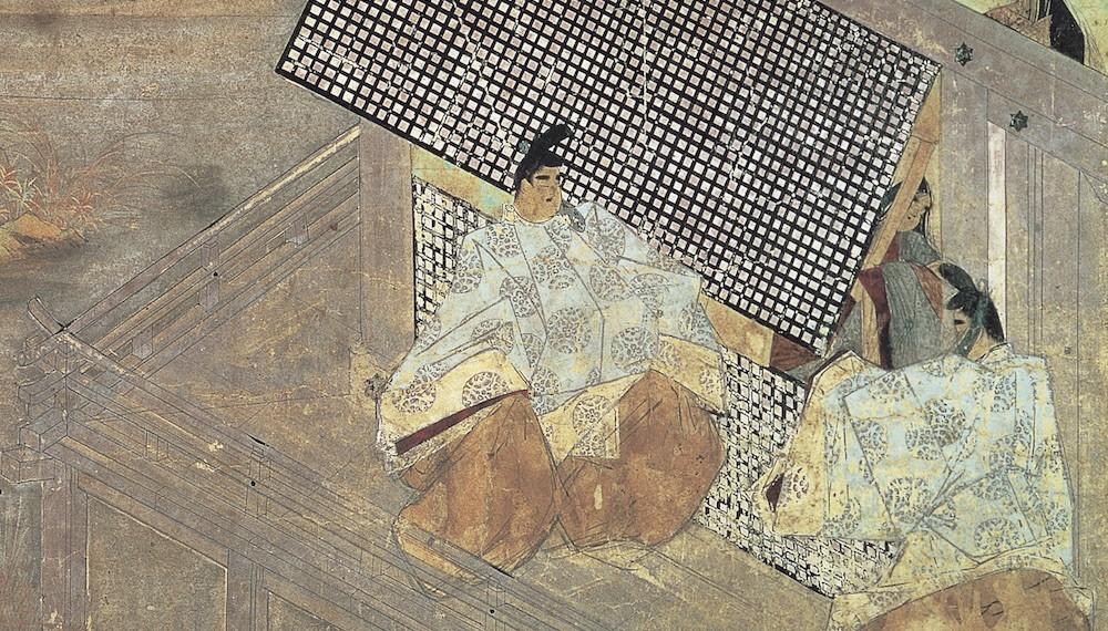 期間限定の国宝、「紫式部日記絵巻」に会いに行く。「秋の優品展―大般若経と禅宗―」