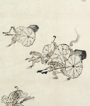 "A Look into the Imagination of Kyōsai, Japan's ""Intoxicated Demon of Painting"""