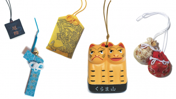 Omamori_collection