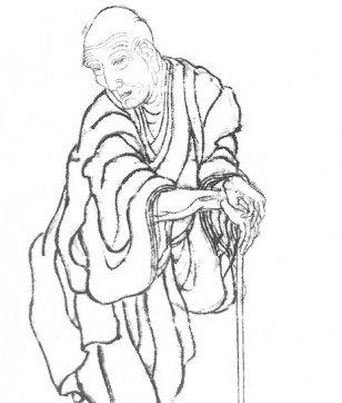 北斎の本名は「川村鉄蔵」、生涯引っ越し93回!天才絵師の人生とは?