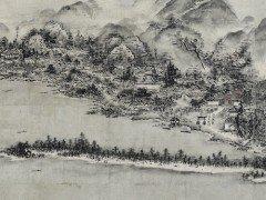 晩年の山水画も!「国宝展」に雪舟の国宝、全6件集結