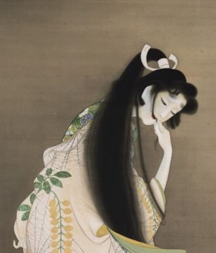 To Love and Then Curse it: 4 Female Ghosts from Japanese Folklore
