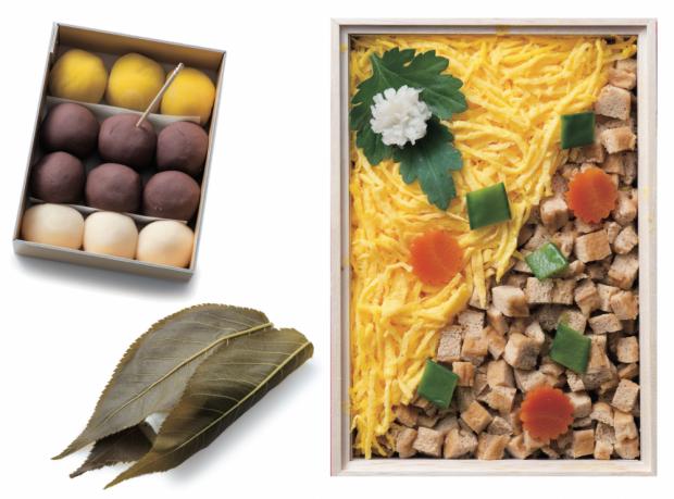 waraku2013_ohanami_food