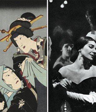 比べてわかる!歌舞伎とオペラの新たな魅力