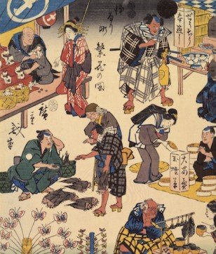 発祥は豪徳寺?今戸神社?招き猫の歴史を大検証
