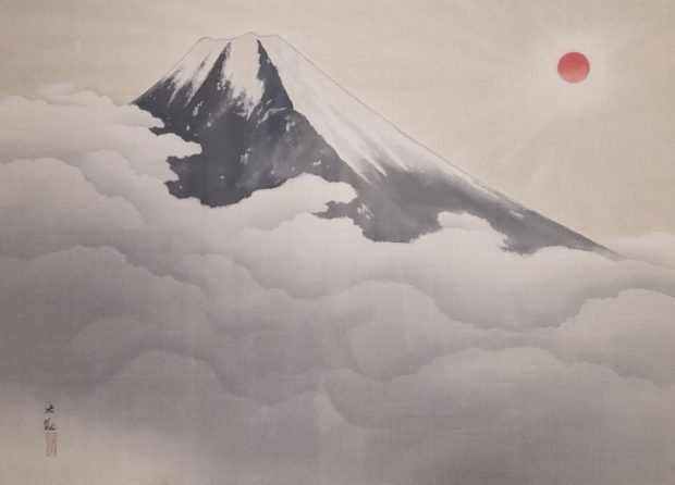 大観と言えば富士?!尾上右近の日本文化入門_INTOJapaaaaN!
