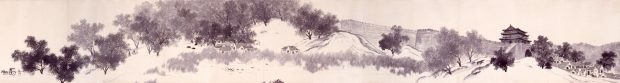 「企画展 生誕150年記念 横山大観-東京画壇の精鋭-」山種美術館