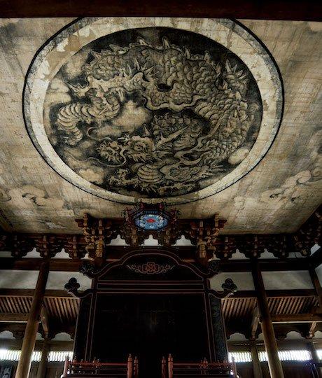 京都観光の穴場!大徳寺 春の特別公開情報