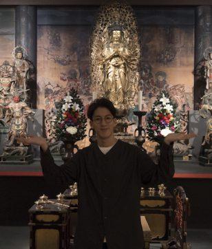 トーハクに御室派の仏像大集合|尾上右近の日本文化入門