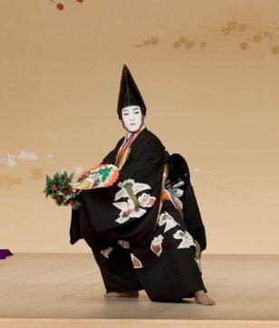 尾上右近こと清元栄寿太夫の 襲名披露公演に行って来ました!