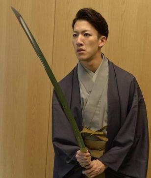 刀剣博物館で刀剣の歴史を探る|尾上右近の日本文化入門