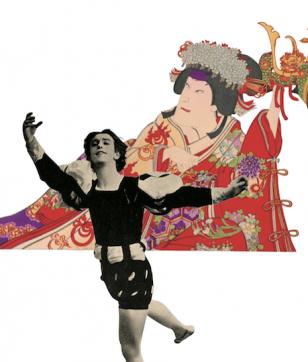 ニジンスキーと八重垣姫を比べてわかる!歌舞伎のすごさとは?