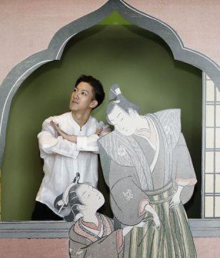 錦絵を始めた天才浮世絵師、鈴木春信の魅力|尾上右近の日本文化入門