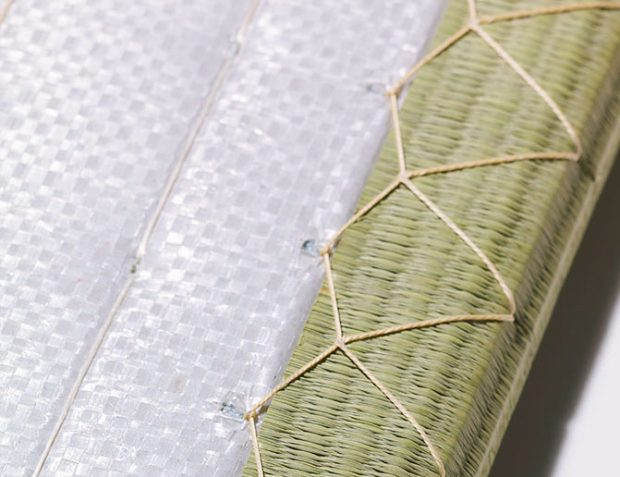 和樂謹製 史上最強の置き畳「ちょい畳」