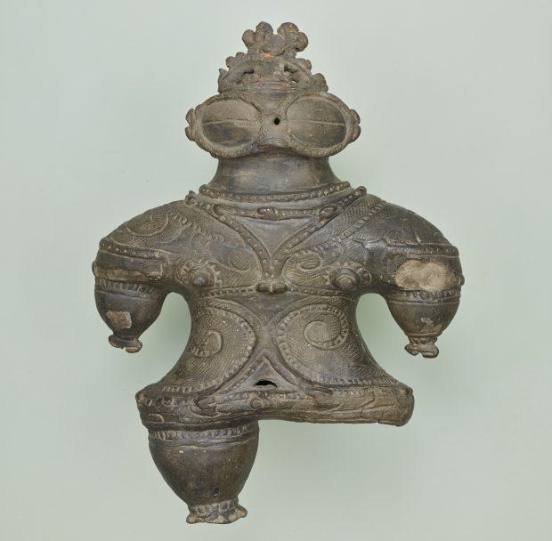 特別展「縄文-1万年の美の鼓動」東京国立博物館