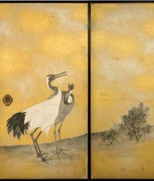 円山応挙の晩年の傑作も! 金刀比羅宮は美術品も魅力的