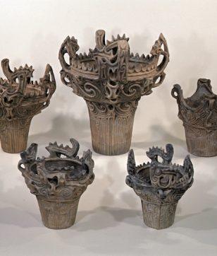 縄文土器の魅力たっぷり! この夏は、火焔型土器の宝庫・新潟県へ