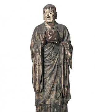 仏像彫刻史にその名を刻んだ「運慶」と、一門慶派の物語