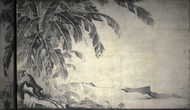 伊藤若冲の障壁画を間近で見られる! 相国寺承天閣美術館