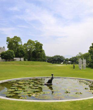 静岡県・ヴァンジ彫刻庭園美術館はこんなところ!