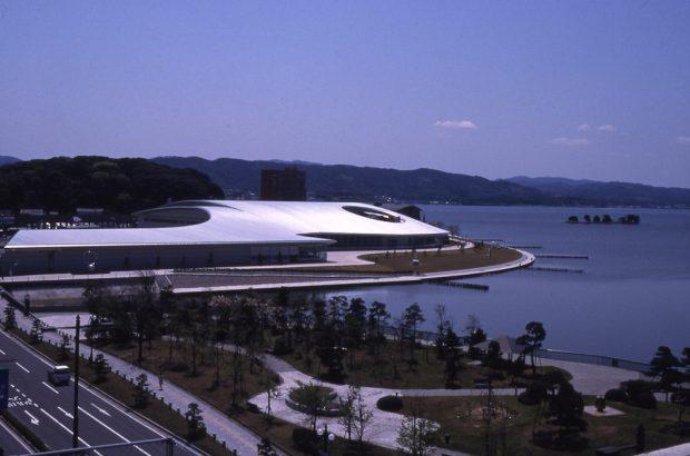 美術館 島根 県立