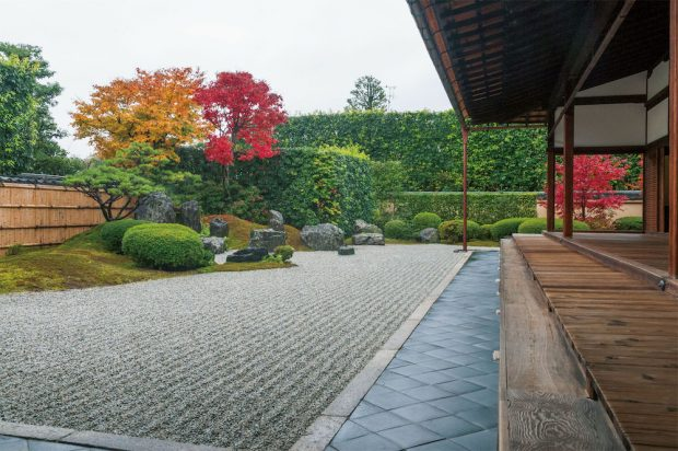 京都拝観2018