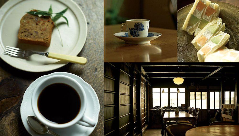 京都喫茶店