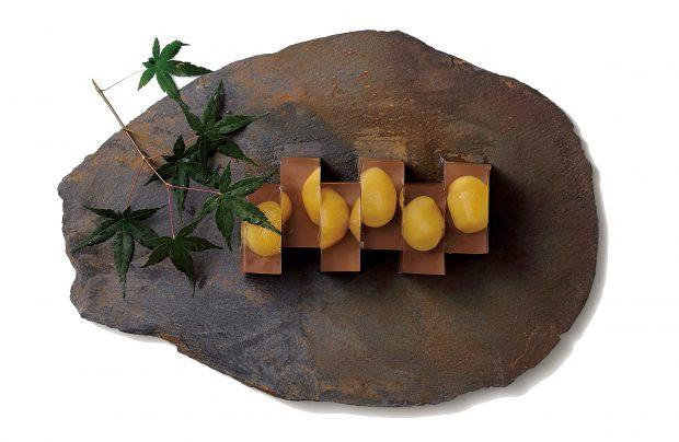 京都栗菓子