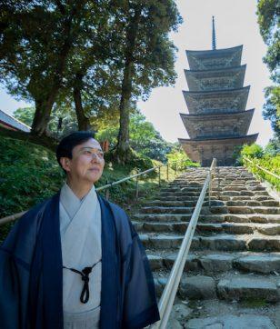 金沢歌劇座で、坂東玉三郎のシネマ歌舞伎「鷺娘」上映解説会とトークショーを開催!