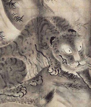 「禅僧の交流-墨蹟と水墨画を楽しむ-」根津美術館