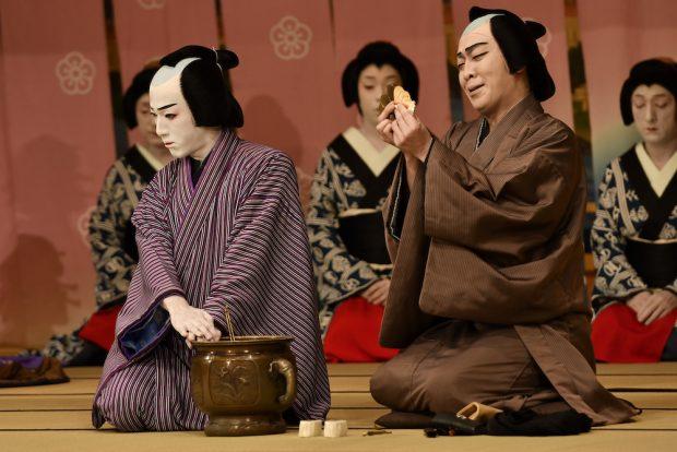 尾上右近さんの自主公演「研の會」に行ってきました。江戸っ子が和事に挑戦です!