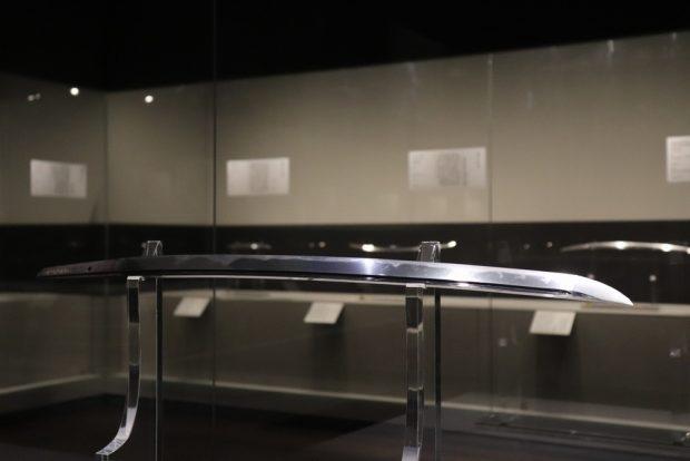 刀剣初心者こそ行くべき! 話題沸騰 特別展「京のかたな」の楽しみ方