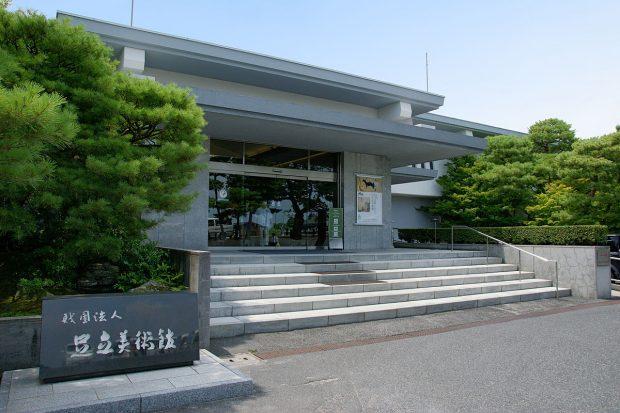 初心者にオススメしたい、日本美術が楽しめる美術館・博物館10選!