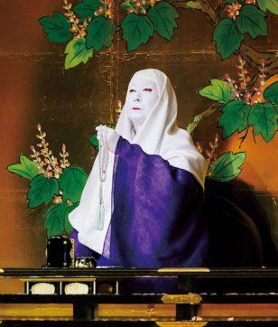 5年ぶりの復帰。中村福助丈、歓喜の舞台へ