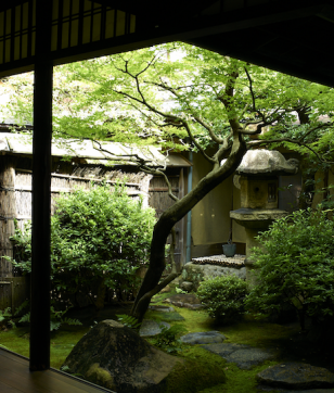 これさえ知っておけば大丈夫! 日本庭園の基礎知識30