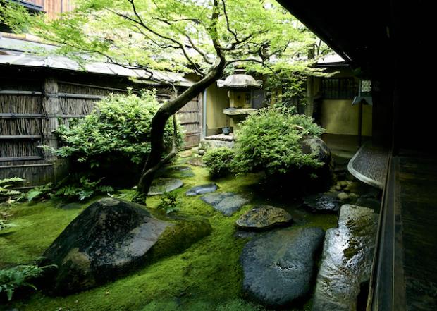 日本庭園の基礎知識30。種類?石?名前?これさえ知れば大丈夫
