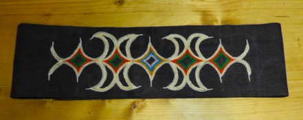 刺繍に見るアイヌ文化! カムイと共に生きるということ