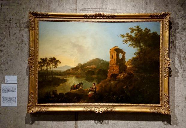【掘り出し物展覧会】不思議な魅力の美術展「廃墟の美術史」に行ってきた!