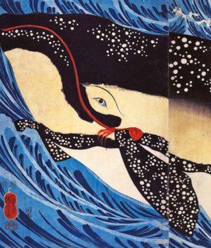 若冲、国芳、さらに芦雪…「奇想の系譜展」は見どころ多すぎ注意!