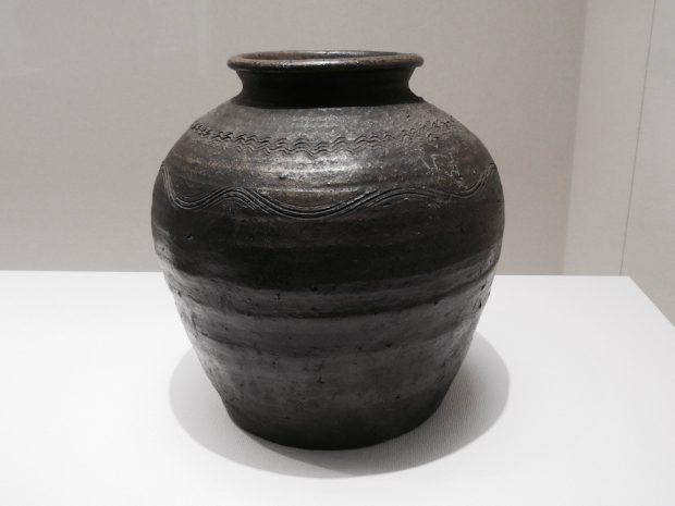 人間国宝の作品がずらり!「備前焼」520年の歴史をたどれる特別展が開催中