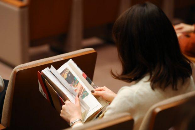 美術史を変えた奇跡の1冊「奇想の系譜」は何が凄いのか?記念講演会に出て考えてみた!