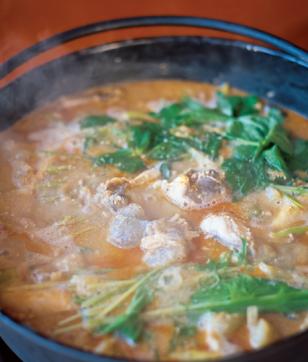 冬の最強グルメ、あんこう鍋のルーツを訪ねて北茨城へ。絶品鍋誕生の秘密とは…