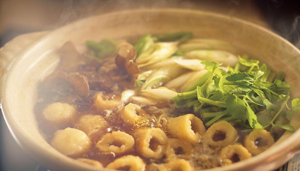 「きりたんぽ鍋」は冬の秋田で。発祥の地で美味しいこだわり発見しました!
